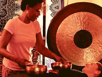 Voyages et rituels oshoun
